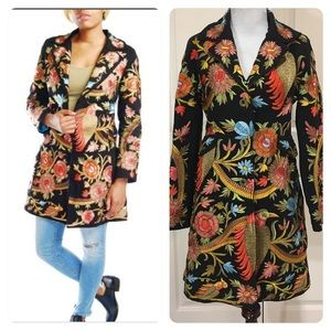 Paparazzi Multicolor Coat